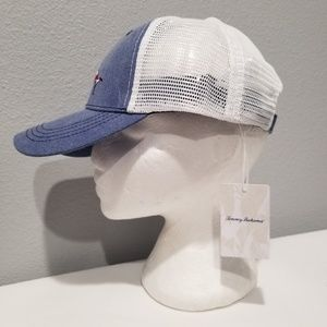 d000e8a0 Tommy Bahama Accessories - TOMMY BAHAMA Tip Your Cap NEW American Flag Hat